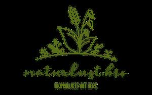 naturlust bio Logo